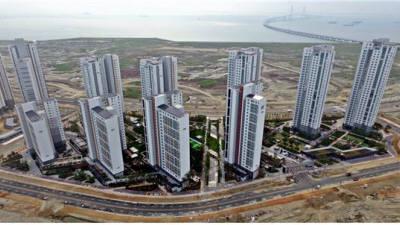 국내 첫 고층 제로에너지 공동주택 준공.. 분양가는 비슷, 에너지 소비는 절반