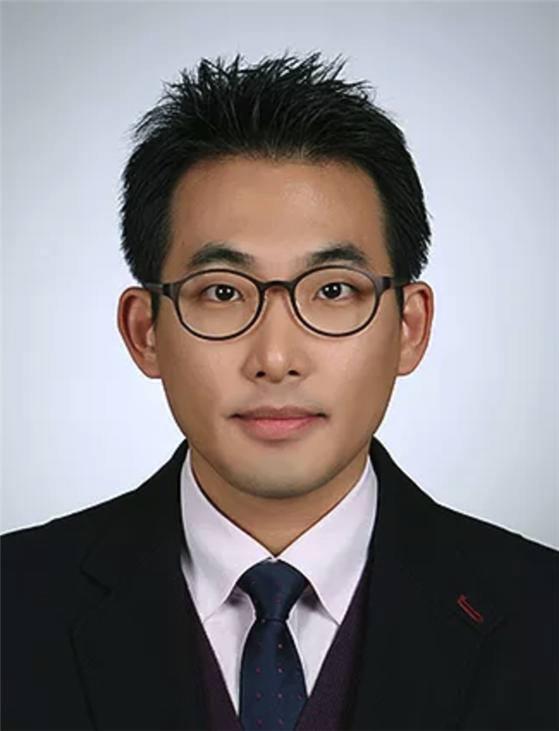 정우철 KAIST 교수