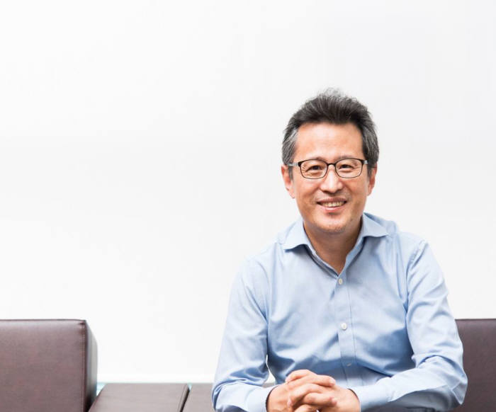 진용완 삼성전자종합기술원 마스터