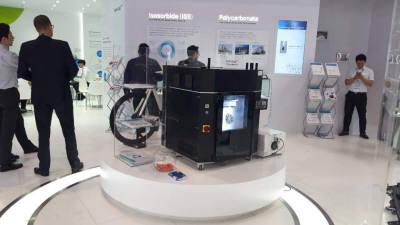 링크솔루션, 투자유치 잇따라 '3D 프린터' 경쟁력 강화… 해외진출 선언