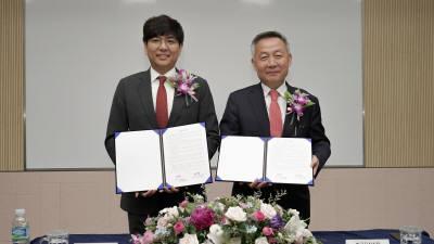 직방, 한국자산신탁과 부동산 분양·입주 활성화 MOU