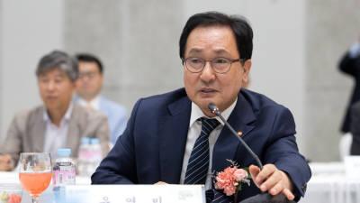 과학기술정보통신부, 이화여자대학교에서 '2019년 소프트웨어(SW)중심대학 간담회' 개최