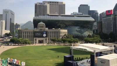 서울시, 클라우드 기반 차세대 업무시스템 구축한다
