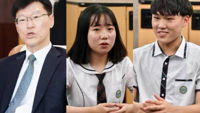 한국 첫 'P테크 도입' 세명컴퓨터고, AI 핵심인재 양성한다