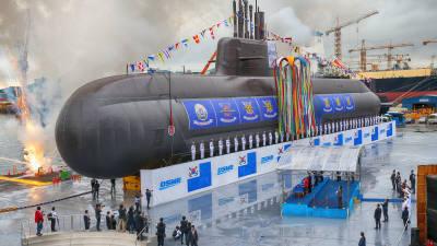 7조원 규모 한국형 이지스·잠수함 사업 지연