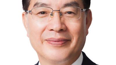 제37대 하윤수 한국교총 회장 취임
