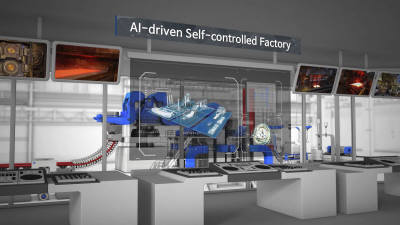 [스마트제조 혁신]포스코ICT, 연속공정·중후장대 특화 스마트공장 구축