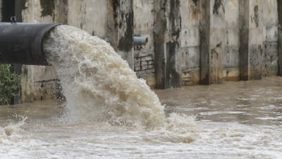 '붉은수돗물' 정상화 발표 후에도...인천지역 피해 호소 주민 잇따라