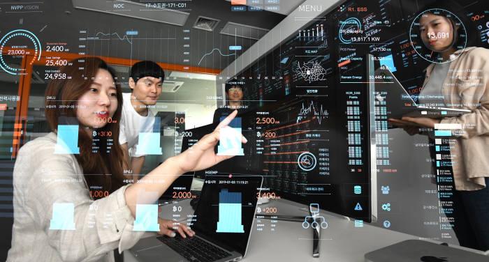 차세대융합기술연구원, 차세대 블록체인 기반 에너지 플랫폼 개발 중