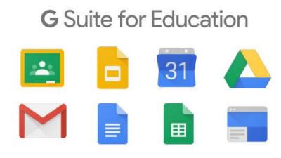 학교 IT 시장 삼키는··· 구글 '미래 주역' 구글에 길들여질라