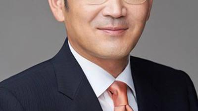 5박6일 일본 출장 후 귀국한 이재용 부회장