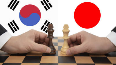 [한일 경제전쟁]대북 반출의혹 물러선 일본…'한국 백색국가 제외'는 강행키로
