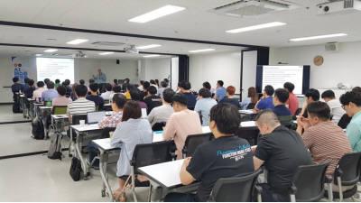 STA테스팅컨설팅, 'AI 테스팅 워크숍' 성황리 개최
