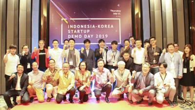국내 정보보호 스타트업, '인도네시아 시장 진출' 포문 열었다