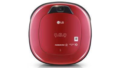 LG전자, 로봇청소기에 '물걸레' 탑재...흥행공식 이어갈까