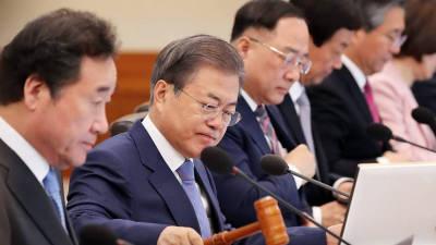 靑-여야 5당 대표 회동 성사될 듯…변수는 '추경·정경두'