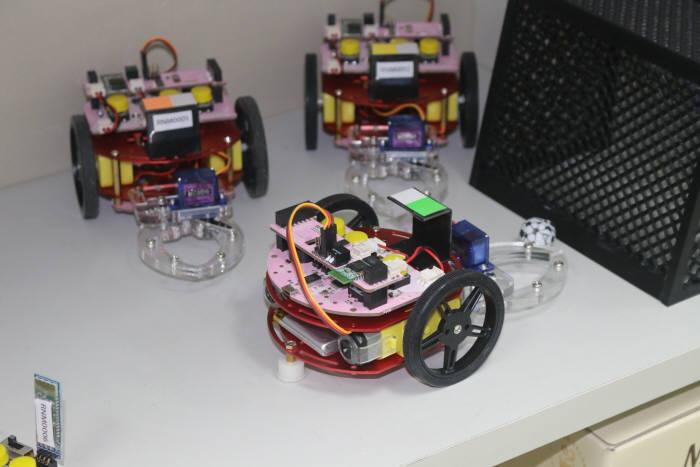 로봇 젤리비