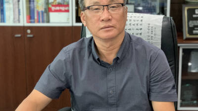 """김창호 글로벌 로봇 클러스터(GRC) 회장 """"로봇은 초연결 기술의 결정체"""""""