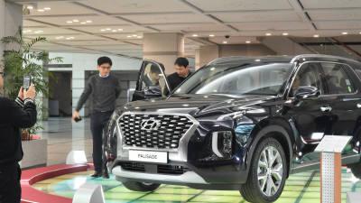 현대차 영업익 '1조원' 복귀 초읽기…중국 판매 부진은 '과제'
