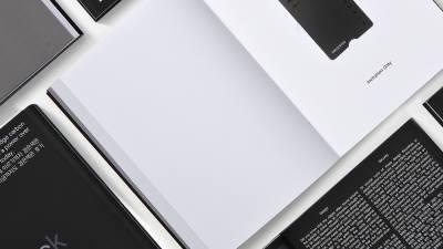 현대카드, 국내 최초 카드 패키지에 '책(Book)' 콘셉트 도입