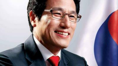 정병국 의원, 실리콘밸리에 'IT대사' 보내는 개정안 발의