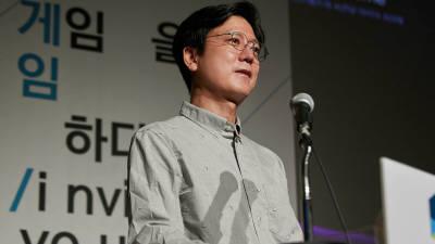 """김정욱 넥슨재단 이사장 """"삶 향유하는 게 게임의 근원 가치"""""""