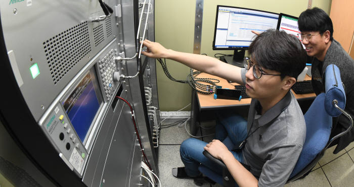 TTA, 5G단말기 국제공인시험 서비스 제공