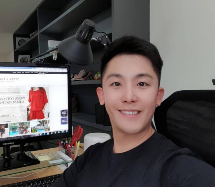 김민혁 스타일파리 대표