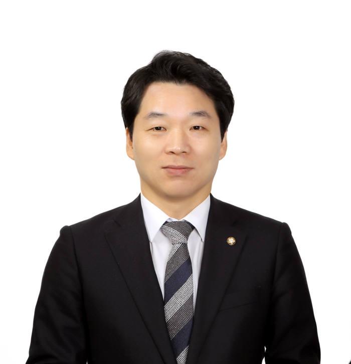 김병관 더불어민주당 의원.