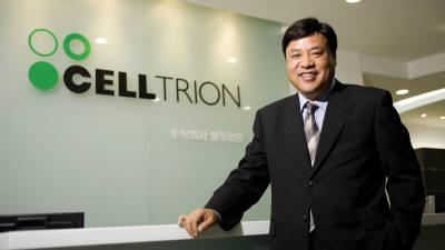 셀트리온-난펑그룹 합작법인 설립, 56조 中 바이오의약품 시장 공략