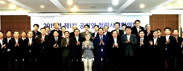 한국전력 등 36개 공공기관은 청렴사회협의회를 개최하고 공기업 청렴사회협약을 체결했다.