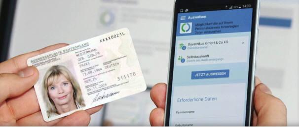 독일, 일본 정부가 애플 iOS 13을 통해 전자 신분증을 아이폰에 탑재, 사용하는 방안을 추진 중이다.