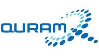 [미래기업포커스]큐램, '저지연 영상송수신기'로 글로벌 5G 시장 공략