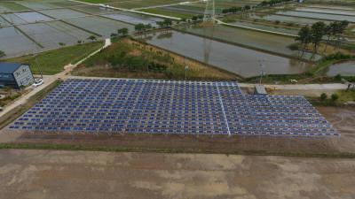 '태양광, 무엇이든 물어보세요'...농식품부 농촌 태양광 콜센터 운영