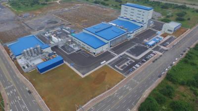 포스코케미칼, 광양에 6000톤 규모 배터리 양극재 공장 준공