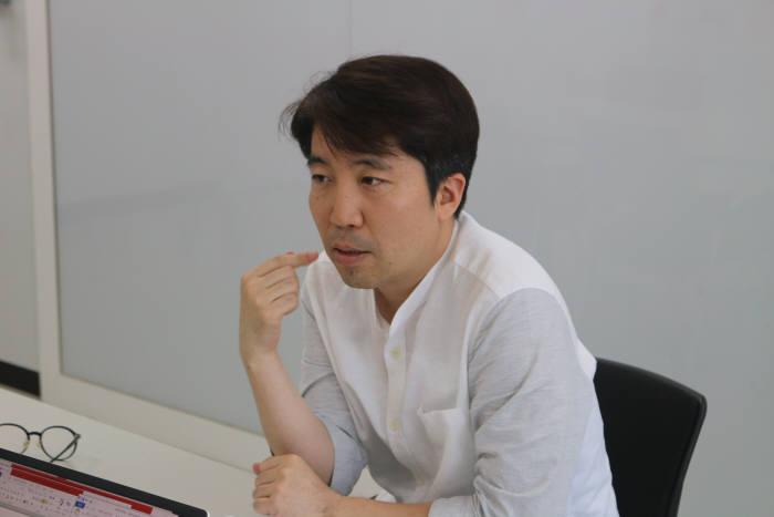 김도형 버프스튜디오 대표