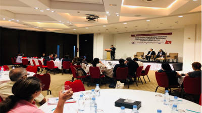 STEPI, 한국-튀니지 수교 50주년 맞아 과학기술혁신 협력 강화