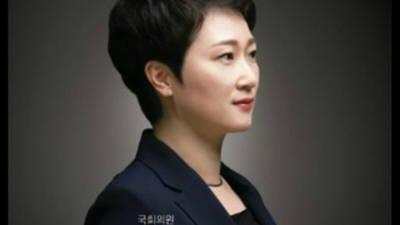 이언주 '나는 왜 싸우는가' 출판기념회…황교안 한국당 대표 참석