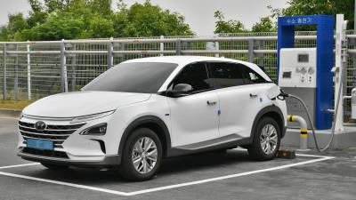 [단독]현대차, 내년 친환경 신차 '4종' 15만대 신규투입…생산량 50% 확대