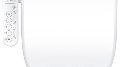 청호나이스, 소형변기용 '청호 쾌변비데 B350' 출시