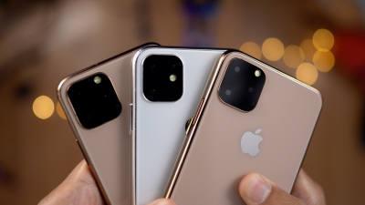 """[국제]나인투파이브맥 """"애플 아이폰11, 세 가지 모델로 출시"""""""