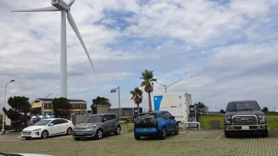 [단독]BMW, 국내 최초 전기차 중고배터리로 만든 ESS 운영한다