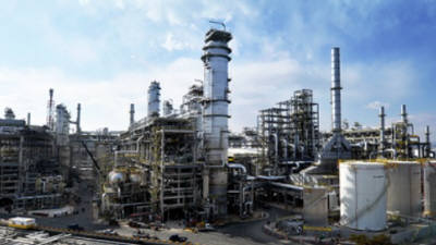 국내 정유사, 올 상반기 석유제품 수출량 역대 두 번째
