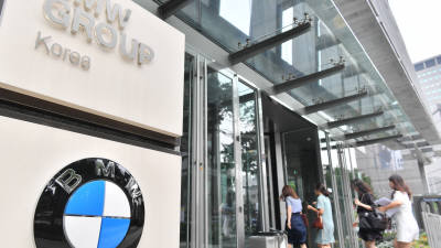 [이슈분석]BMW 화재사태 1년…여전한 소송공방·리콜 이행률은 '95%'역대 최고
