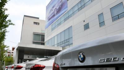 [이슈분석]BMW 화재 車 10대 중 7대는 '전손 부활·외부 수리 車'