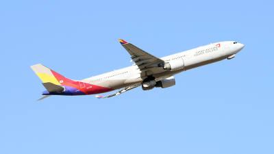 아시아나항공 매각 개시…매각가 1조∼2.5조원…SK·한화·CJ·애경 등 '물망'