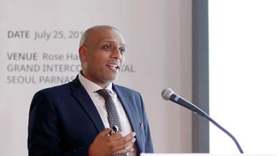 아스트라제네카-주한 영국대사관, 빅데이터와 AI 통한 신약 개발 가속화 방안 심포지엄 개최