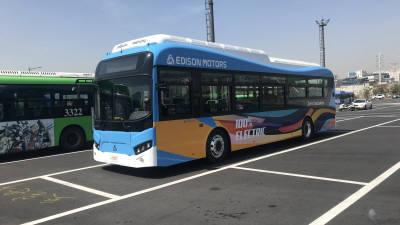 서울시 전기버스 구매 기준 첫 마련...중국車 배제 허들될까
