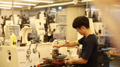 국민대, 신기술 교육으로 학생들 실무역량 강화 '박차'