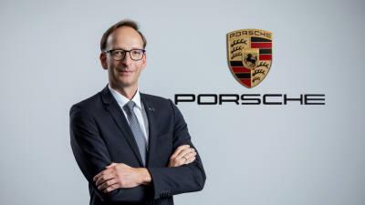 포르쉐코리아 새 대표에 디자인그룹 재무이사 '홀가 게어만' 임명